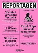 Cover-Bild zu Mian, Marzio G.: Reportagen #56
