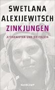 Cover-Bild zu Alexijewitsch, Swetlana: Zinkjungen