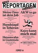Cover-Bild zu Mian, Marzio G.: Reportagen #61