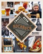 Cover-Bild zu Craft Beer Kochbuch von Goffin, Torsten