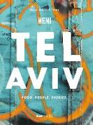 Cover-Bild zu Tel Aviv by Neni von Molcho, Haya