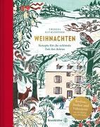 Cover-Bild zu Weihnachten von Baumgärtner, Theresa