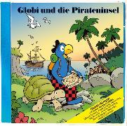 Cover-Bild zu Globi und die Pirateninsel Bd. 80 CD