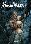 Cover-Bild zu Dufaux, Jean: Saga Valta 01