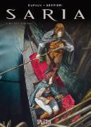 Cover-Bild zu Dufaux, Jean: Saria 01. Die drei Schlüssel