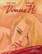 Cover-Bild zu Dufaux, Jean: Venus H