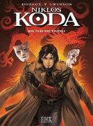 Cover-Bild zu Dufaux, Jean: Niklos Koda