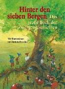 Cover-Bild zu Boekelaar, Els (Hrsg.): Hinter den sieben Bergen