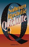 Cover-Bild zu Quichotte von Rushdie, Salman