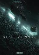 Cover-Bild zu Bec, Christophe: Olympus Mons. Band 6