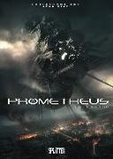 Cover-Bild zu Bec, Christophe: Prometheus. Band 20