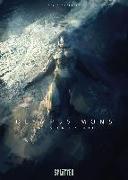 Cover-Bild zu Bec, Christophe: Olympus Mons. Band 7