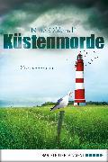 Cover-Bild zu eBook Küstenmorde