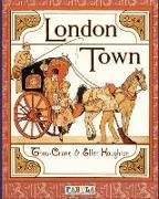 Cover-Bild zu London town