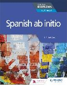 Cover-Bild zu Spanish ab initio for the IB Diploma