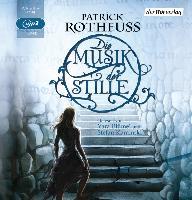 Cover-Bild zu Die Musik der Stille