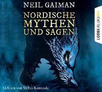 Cover-Bild zu Nordische Mythen und Sagen