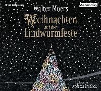 Cover-Bild zu Weihnachten auf der Lindwurmfeste