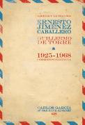 Cover-Bild zu Gacetas y meridianos