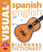 Cover-Bild zu Spanish-English Bilingual Visual Dictionary