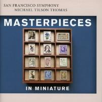 Cover-Bild zu Masterpieces in Miniature