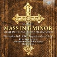 Cover-Bild zu Mass In B-Minor