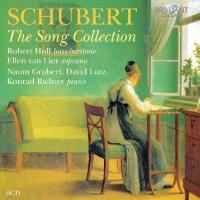 Cover-Bild zu The Song Collection