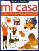 Cover-Bild zu First Spanish: Mi Casa