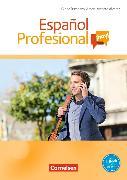 Cover-Bild zu Español Profesional hoy! Kursbuch