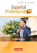 Cover-Bild zu Español Profesional hoy! A1-A2. Arbeitsbuch