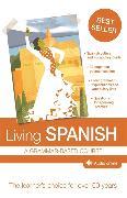 Cover-Bild zu Living Spanish