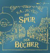 Cover-Bild zu Die Spur der Bücher