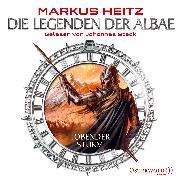 Cover-Bild zu Die Legenden der Albae 04. Tobender Sturm