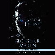 Cover-Bild zu A Game of Thrones