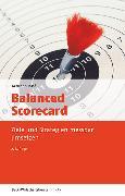 Cover-Bild zu Balanced Scorecard von Jossé, Germann