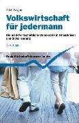 Cover-Bild zu Volkswirtschaft für jedermann von Wagner, Adolf