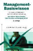 Cover-Bild zu Management-Basiswissen von Kleine-Doepke, Rainer