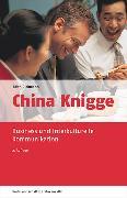 Cover-Bild zu China Knigge von Diekmann, Edith