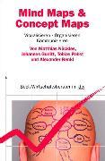 Cover-Bild zu Mind Maps & Concept Maps von Nückles, Matthias