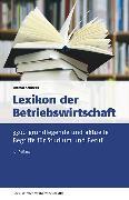 Cover-Bild zu Lexikon der Betriebswirtschaft von Schneck, Ottmar
