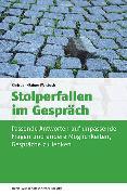 Cover-Bild zu Stolperfallen im Gespräch von Weisbach, Christian-Rainer