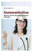 Cover-Bild zu Kommunikation von Mentzel, Wolfgang