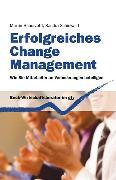 Cover-Bild zu Erfolgreiches Change Management von Haberzettl, Martin