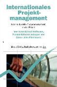 Cover-Bild zu Internationales Projektmanagement von Hoffmann, Hans-Erland
