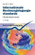 Cover-Bild zu Internationale Rechnungslegungsstandards von Tanski, Joachim S.