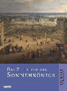 Cover-Bild zu Das Zeitalter des Sonnenkönigs (eBook) von Kampmann, Christoph