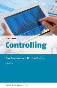 Cover-Bild zu Controlling (eBook) von Schultz, Volker