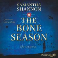 Cover-Bild zu The Bone Season - Die Träumerin