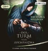 Cover-Bild zu Der Turm von Avempartha