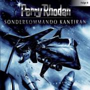 Cover-Bild zu Sonderkomando Kantiran